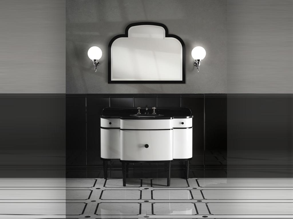 Edilizia casa mobili da bagno