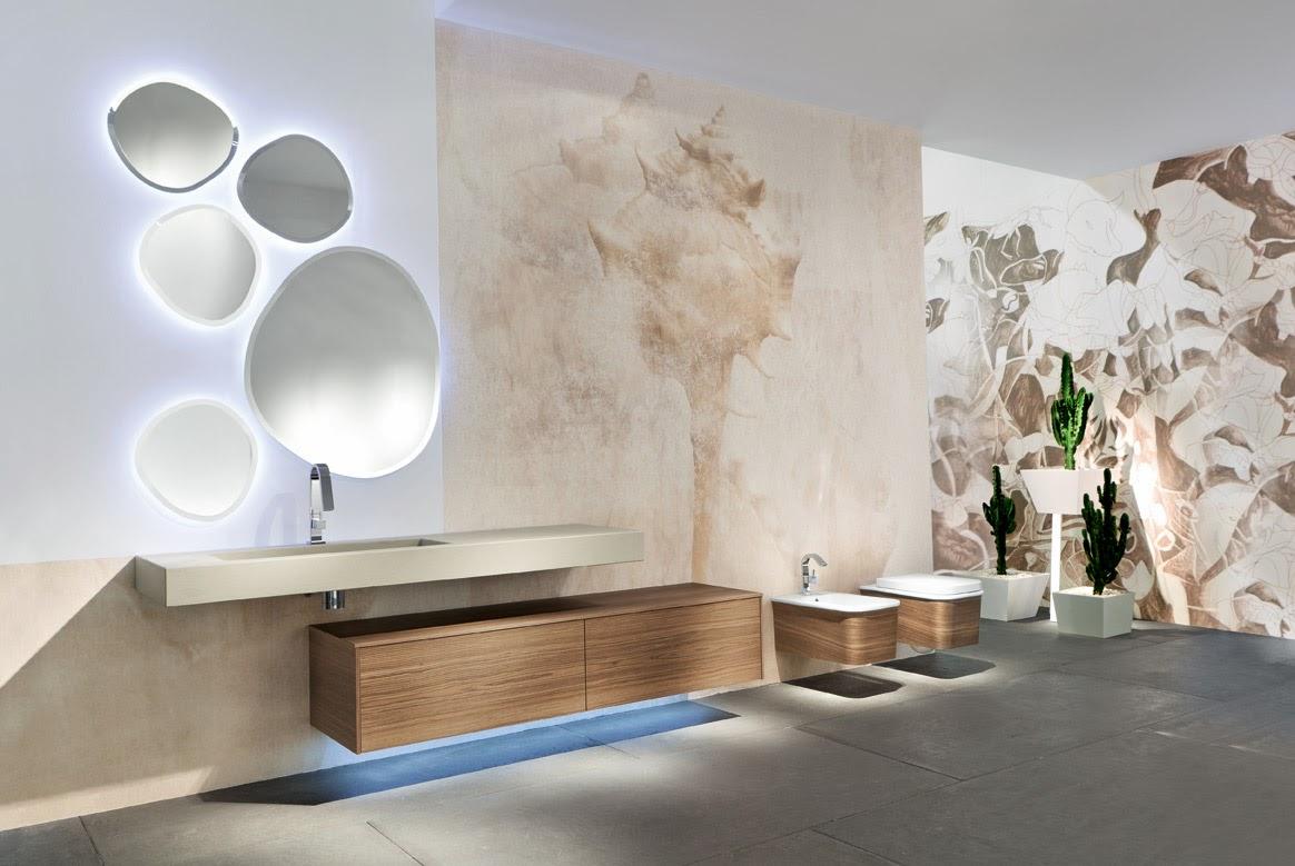Mobili Da Bagno Design : Edilizia casa mobili da bagno